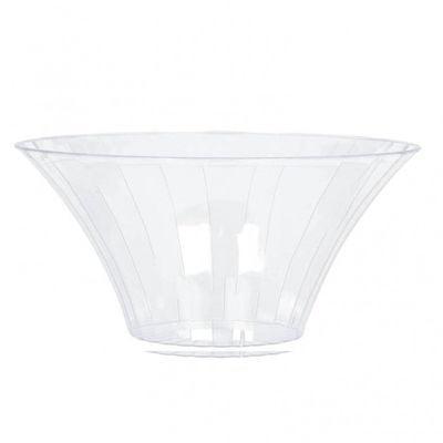 Acrylic Flared Vase [23 cm]