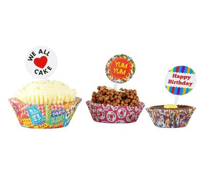 Cake Central Cup Cake Cases
