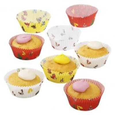 Charlie & Lola Cup Cake Cases