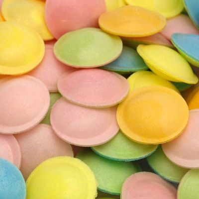 Flying Saucers 625g