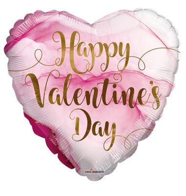 """Happy Valentine's Day"" Baloon [18 Inch]"