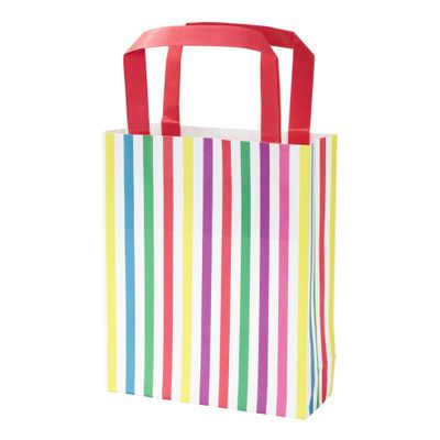 Mix & Match Rainbow Treat Bags (Pack of 8)