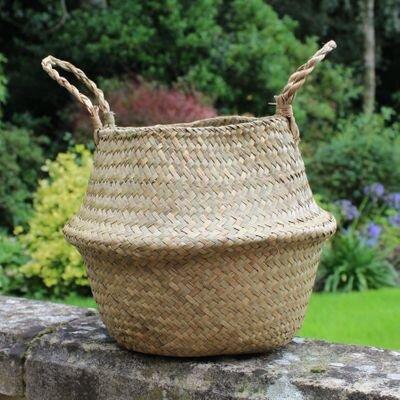 Natural Belly Basket [20 cm]
