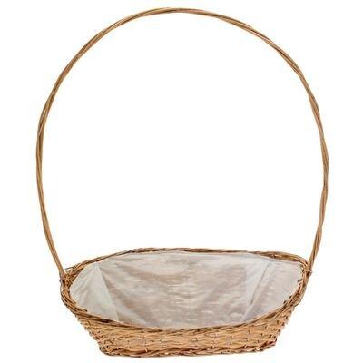 Manhattan Oval Display Basket [20 Inches]