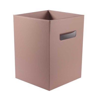 Stone Grey Bouquet Box – (18 x 18 x 24.5cm) [10 Boxes]