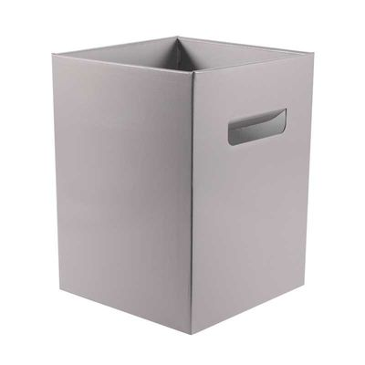 Metallic Silver Bouquet Box – (18 x 18 x 24.5cm) [10 Boxes]