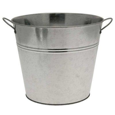 Galvanised Bucket 22cm