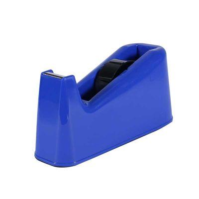 Blue Standard Size Tape Dispenser
