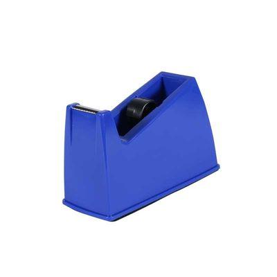 Blue Small Size Tape Dispenser