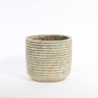 Terrane Cylinder Planter (12cm)