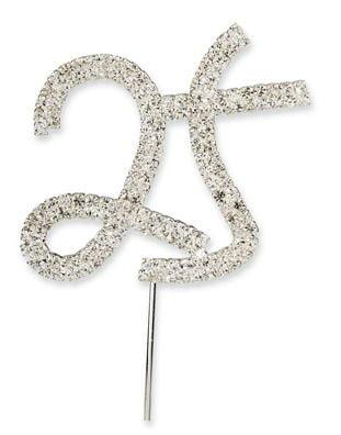 Diamante Number 25 Pick