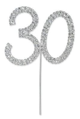 Diamante Number 30 Pick