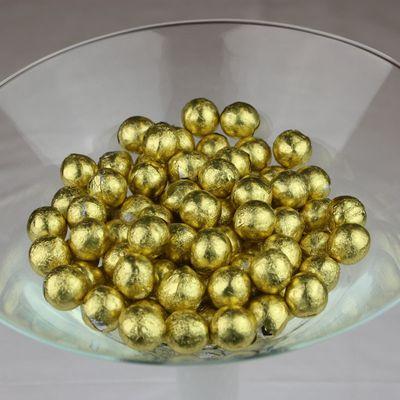 Gold Chocolate Balls 500g