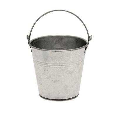 Galvanised Bucket 8.5cm