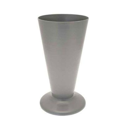 Plastic Flower Vase (34cm)