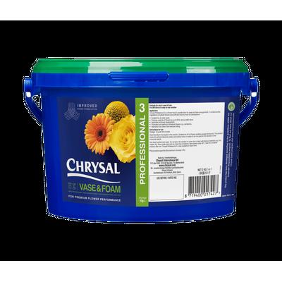 Chrysal Professional 3 Powder [2 kg]