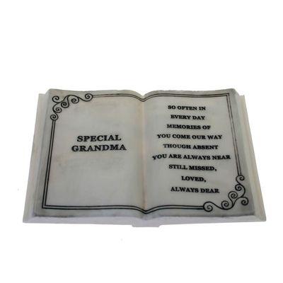 Medium Special Grandma Memorial Plaque