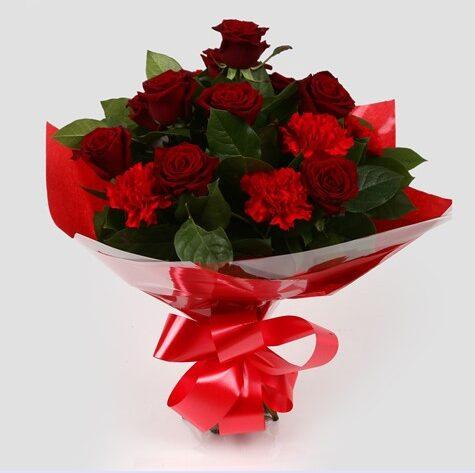 Heart Special Bouquet