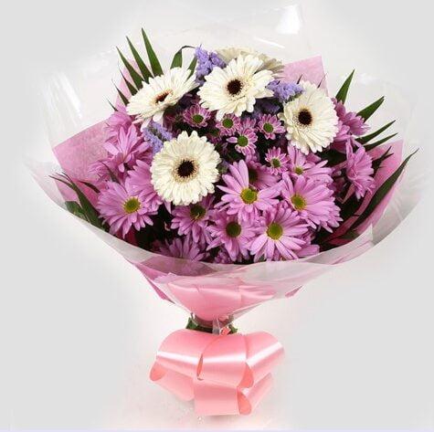 Pink Santini Bouquet