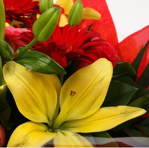 Emporium Bouquet