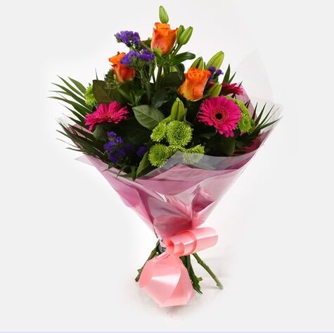 Melody Bright Bouquet