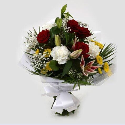 Scarlett Bouquet