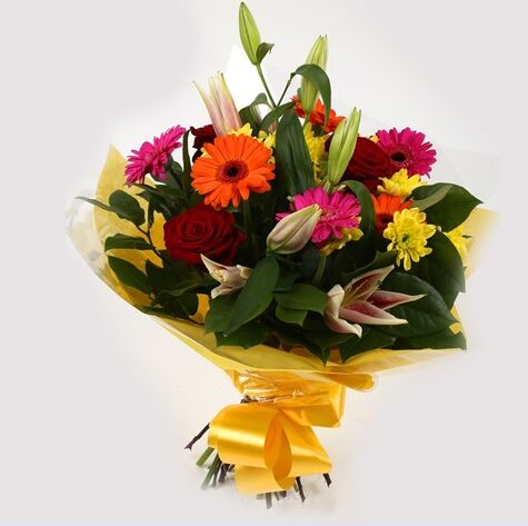 Jubilation Bouquet