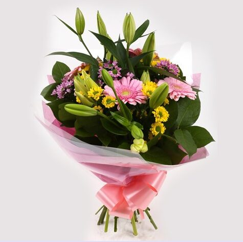 Florist Meadow Bouquet