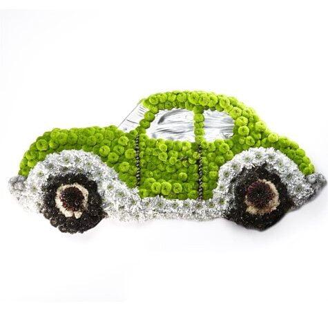 CAR TRIBUTE