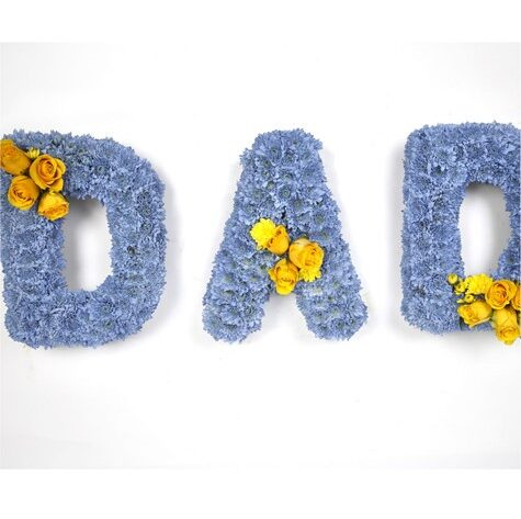 DADS SPECIAL TRIBUTE