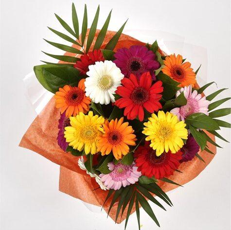Gerbera Princess Special Bouquet